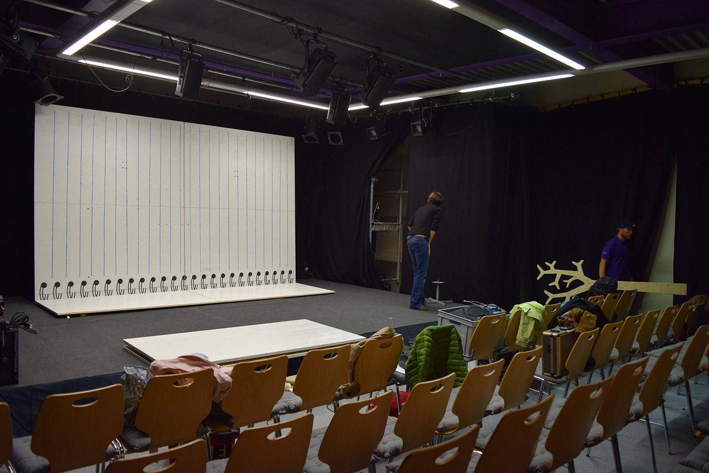 Festival Carrefour des Théâtres 2015